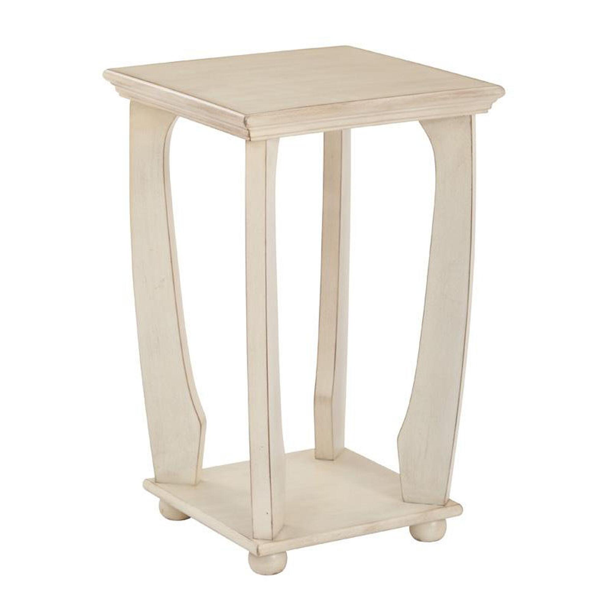Mila Square Accent Table Op Mlas1 Dh4 Bizchair Com