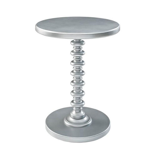 Our Spectrum Round Table - Silver is on sale now.