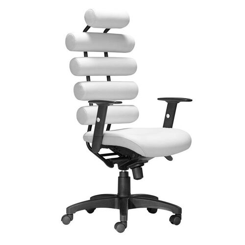 Our Unico Office Chair in White is on sale now.