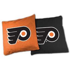 Philadelphia Flyers XL Bean Bag Set