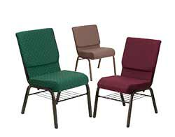 Shop Our Selection Of Church Chairs Bizchair