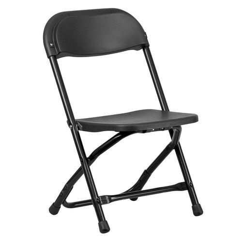 Kids Plastic Folding Chair