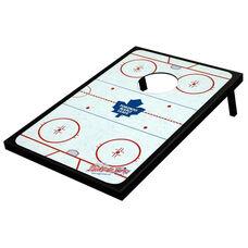 Toronto Maple Leafs Tailgate Toss