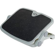 Luxe Comfort Height Adjustable Footrest - Gray