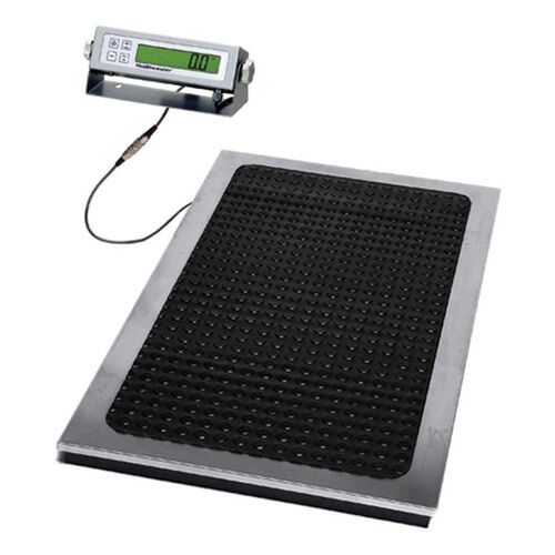Our Durable Digital Scale - Bariatric or Veterinary - Stainless Steel is on sale now.