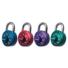 Master Lock Company Assorted Numeric Combination Locks