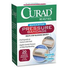 Medline Curad Pressure Adhesive Bandage