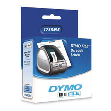 Dymo File Document Management Labels - Pack Of 450