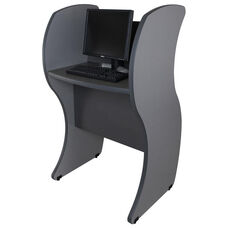 Wave Computer Kiosk with 38
