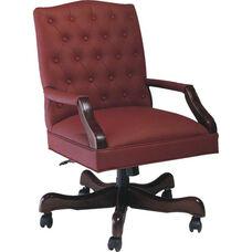 5869 Ergonomic Chair - Grade 1