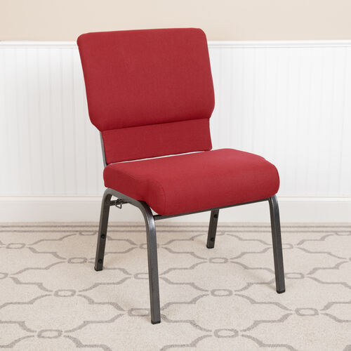 Our Advantage Church Chair 20.5 in. Wide is on sale now.