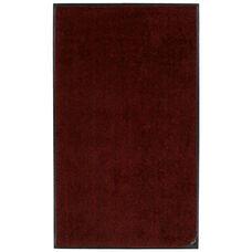 Solution Dyed Nylon Colorstar Plush Mat - Red Pepper - 3