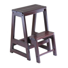 Step Double Stool