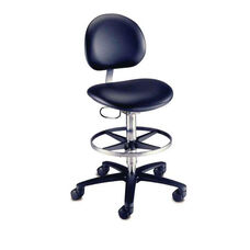 Millennium Series - Laboratory Stool with Casters