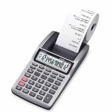 Casio Hr8Tmplus 12-Digit Printing Calculator