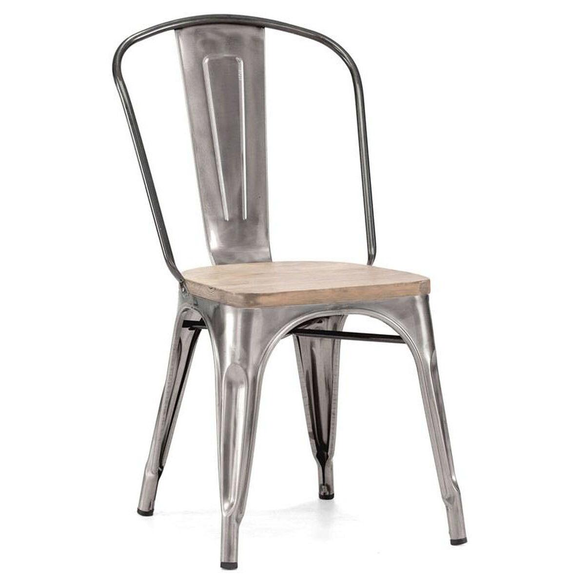 Set Of 4 Dreux Stack Side Chairs Ls 9000 Gunlw Bizchair Com