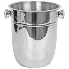 8 Quart Stainless Wine Bucket