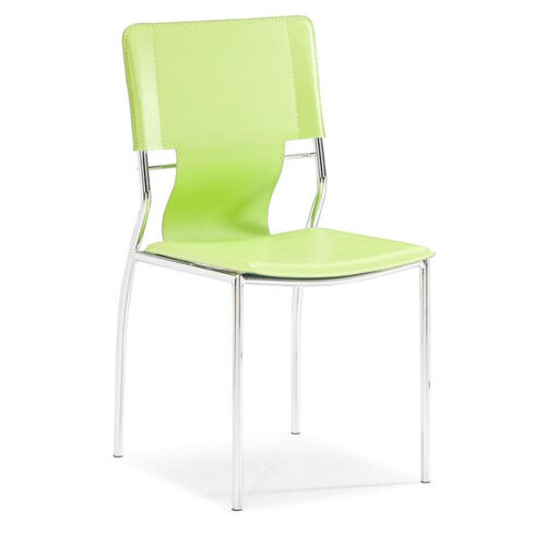 Trafico Dining Chair in Green