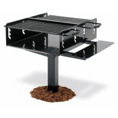 Our Bi-Level Group Grill is on sale now.