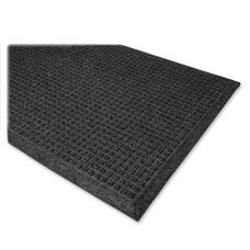 Genuine Joe Eternity Mats - Charcoal Gray