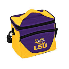 Louisiana State University Team Logo Halftime Lunch Cooler