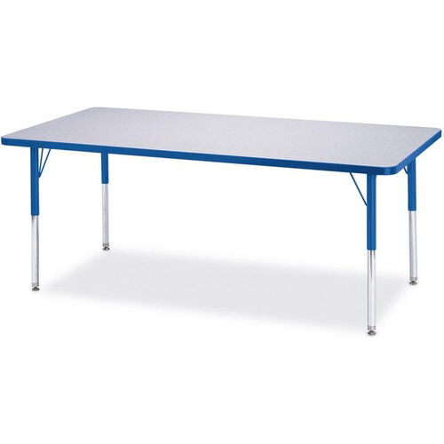 Our KYDZ 6413JC Rainbow Activity Table is on sale now.