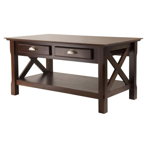 Our Xola Coffee Table with 2 Drawers is on sale now.