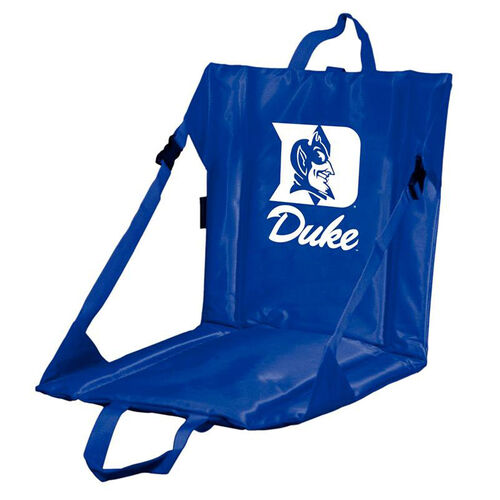 Our Duke University Team Logo Bi-Fold Stadium Seat is on sale now.