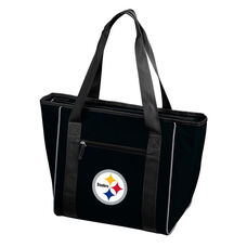 Pittsburgh Steelers Team Logo 30 Can Cooler