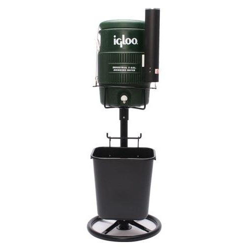 Our Tidi-Cooler Stand Set is on sale now.