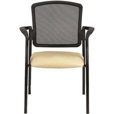 Dakota2 Stack Chair 25.5