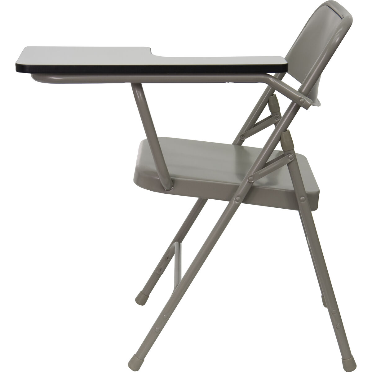 Our Premium Steel Folding Chair With Left Handed Tablet Arm Is On Now