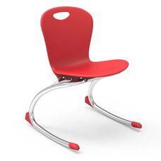 ZUMA Series Rocker Chair with 15