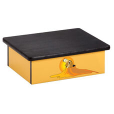 Southwest Prairie Dog Pediatric Step Stool