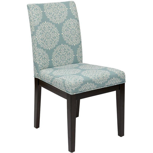 Our Ave Six Dakota Parsons Chair - Gabrielle Sky Fabric is on sale now.