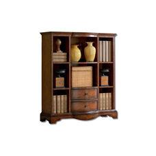 Camlin Estate Bookcase