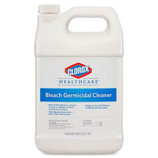 Clorox Company Dispatch Hospital Cleaner Disinfectant Refill