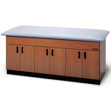 Cabinet Table with Storage