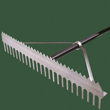 Double Sided Play Grooming Rake