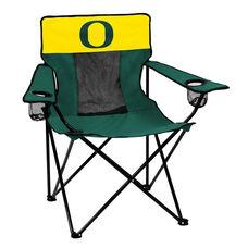 University of Oregon Team Logo Elite Folding Chair
