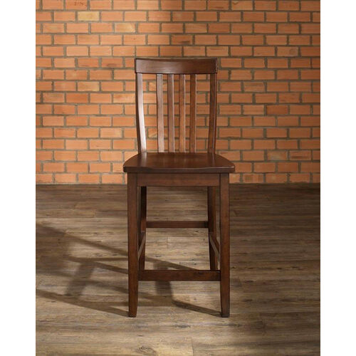 Our School House Bar Stool with 24