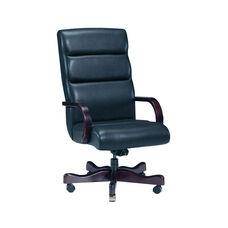 Collegiate Series High Back Swivel Chair