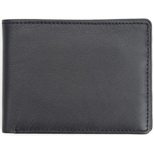 Our RFID Blocking Double ID Men