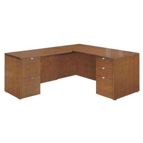 Our OSP Furniture Kenwood Hardwood Veneer 66