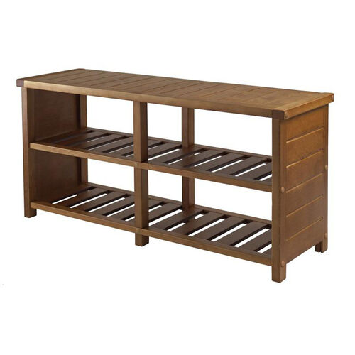 Our Keystone Shoe Bench is on sale now.