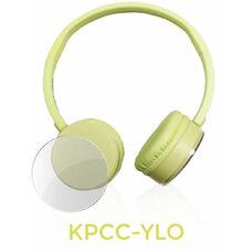 Hamilton Buhl Express Yourself Kidz Phonz Headphone - Yellow