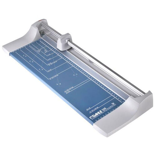 Our DAHLE Personal Rolling Trimmer - 18
