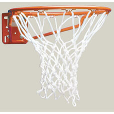 Front Mount Basketball Super Goal