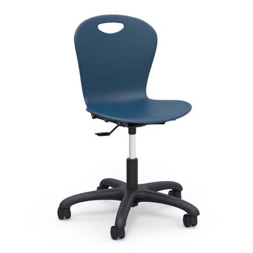 Our Quick Ship ZUMA Series Task Chair with 16