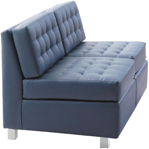 Our Quick Ship Himalaya Two-Seat Lounge Loveseat with Aluminum Legs is on sale now.